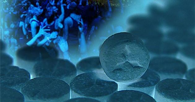 DJ pasaba música y vendía drogas en fiestas electrónicas