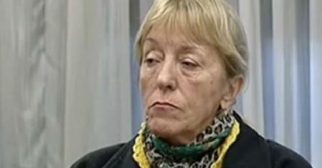 """Condenan a 16 años a """"la griega"""" por matar a su marido"""