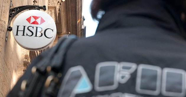 Caso HSBC: fiscalía dio curso a AFIP para investigar el nexo con el Fifa gate