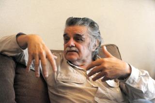 Horacio González anunció que no continuará al frente de la Biblioteca Nacional