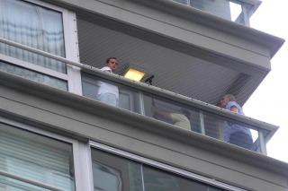 La fiscal Fein buscará el módem de Nisman en Le Parc