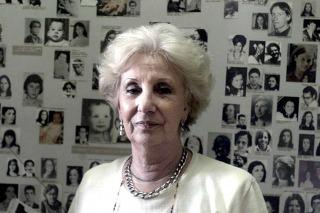 """Estela de Carlotto: """"Tenemos el período de democracia más largo de nuestra historia"""""""