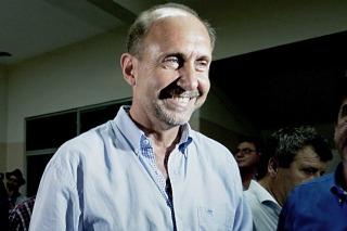 """Perotti: """"En Santa Fe los votos de Miguel Del Sel van a respaldar a Scioli"""""""