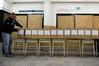 Elecciones PASO : Serán 50 las boletas por partido por mesa