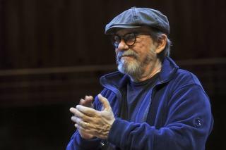 """Silvio Rodríguez: """"Espero que las transformaciones respeten los logros de la revolución"""""""