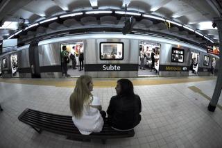 El subte y el Premetro funcionarán este domingo desde las 6.30 por el balotaje en la Ciudad