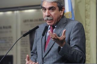 """Aníbal Fernández acusó al """"cipayismo argentino"""" que critica acuerdo con Irán y saluda si lo hace EEUU"""