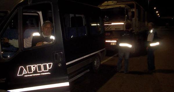 AFIP denunció penalmente a la firma Molino Pampa Blanca S.A. por contrabando de de harina de trigo