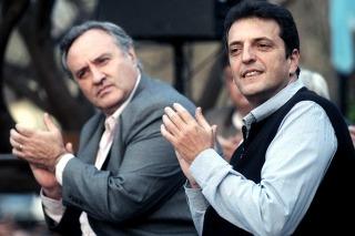Joaquín De La Torre quiere crear de manera irregular una policía municipal