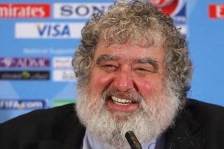 La FIFA sancionó al dirigente que reveló los hechos de corrupción