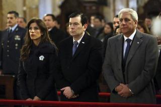 """Zamora: """"Cristina sigue preocupada en el mediano y largo plazo"""""""