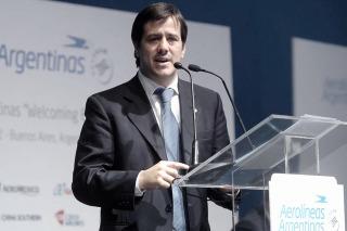 Recalde ratificó el intento de soborno para frenar la ley contra los tickets canasta en 2007