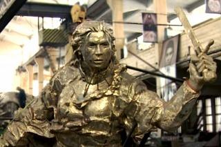 Cristina Kirchner y Evo Morales inaugurarán el monumento a Juana Azurduy