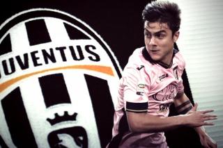 Dybala nuevo jugador de la Juventus