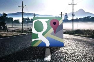 Google Maps incorpora mapas con información sobre colectivos de larga distancia