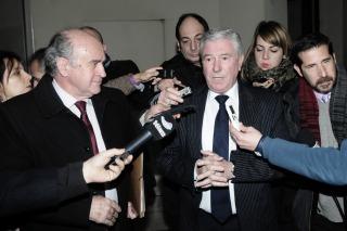 "Parrilli : La AFI ""busca proteger los intereses de los argentinos"""