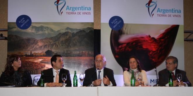 Nuevo observatorio de turismo del vino en Mendoza