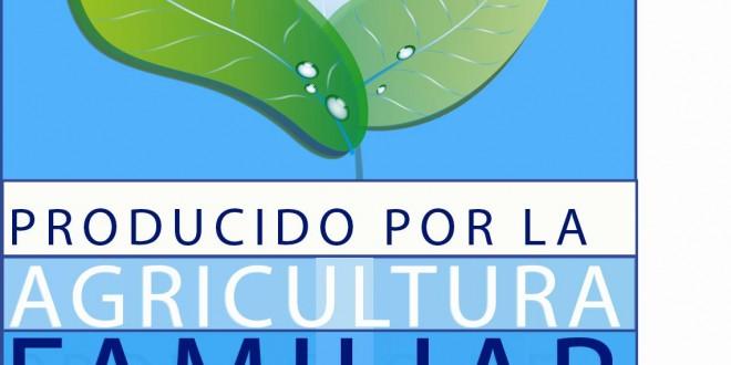 Sello de la Agricultura Familiar