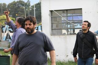 """Estreno de la miniserie """"Fábricas"""" en la TV Pública"""