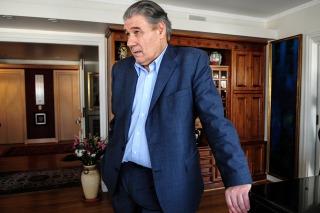 El allanamiento en la casa de Víctor Hugo Moprales sumana repudios