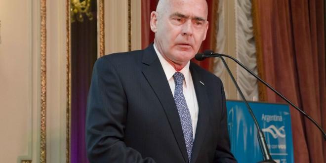 Meyer destacó la gestión de Aerolíneas Argentinas y auguró una excelente temporada invernal