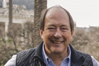 """Ernesto Sanz : """"En la UCR no tenemos gurúes, tenemos debate"""""""