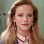 Murió la actriz Amanda Peterson a los 43 años