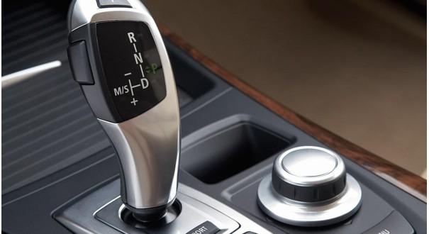 BMW no construirá más cajas manuales de velocidad ?