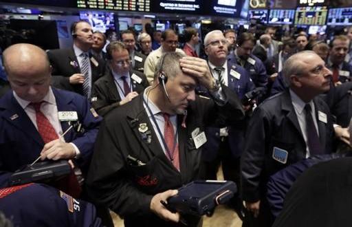 """La Bolsa de Nueva York suspende las actividades por """"problemas técnicos"""""""