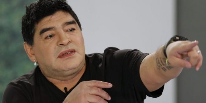 El plan para matar a Maradona