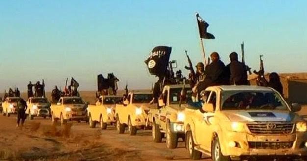 "El plan secreto de ISIS: conducir a EEUU a una guerra global para provocar ""el fin del mundo"""