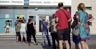 Grecia abre los bancos el lunes