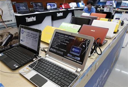 Detienen a 4 personas que vendían mercadería ilegal por Internet