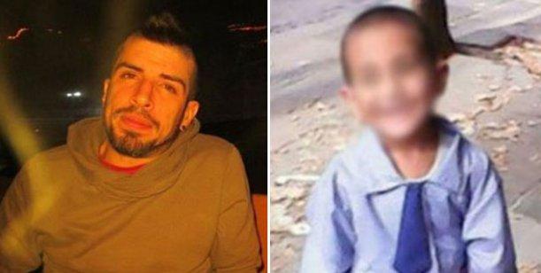 Procesan Leandro Sarli, el padrastro del nene de cinco años asesinado a golpes