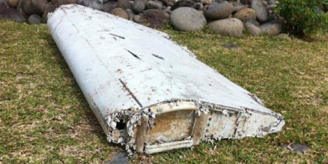Hallaron restos de un avión que podrían resolver el misterio del vuelo de Malaysia Airlines MH370