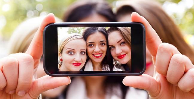 Mastercard utilizará selfies en vez de pines para acceder a cuentas