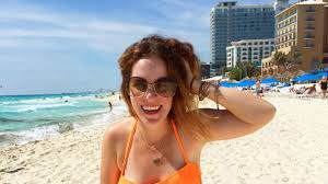 ¿Enterate por qué esta mamá en bikini causa tanto furor en las redes?