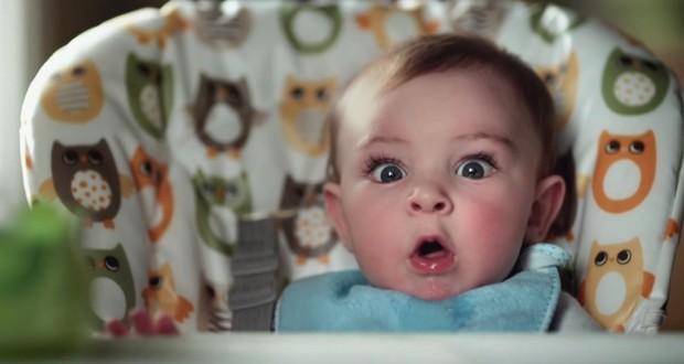 Video: La publicidad de pañales que es furor en la web