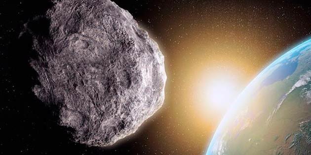 Un asteroide cargado con metales preciosos pasará cerca de la Tierra este domingo 19 de julio