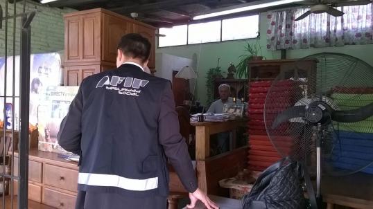Afip detect que el 77 de las muebler as monotributistas for Mueblerias en capital federal buenos aires