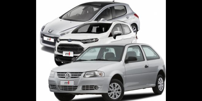 Los autos fabricados en el país pagarán menos impuestos