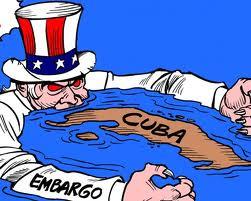 América Latina reclama el fin del bloqueo a Cuba
