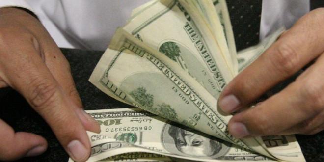 El dólar libre se vende a $14,12