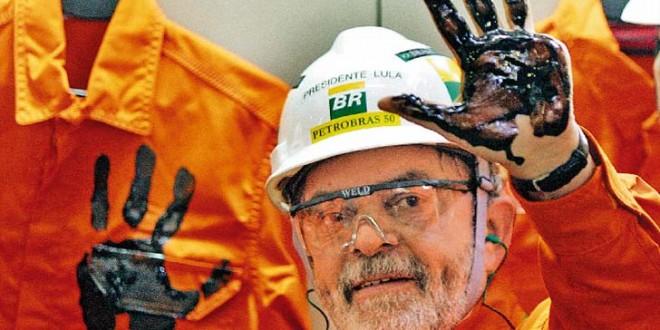 Investigan a Lula da Silva en la corrupción de Petrobras