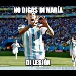 Los memes de la final de la Copa America