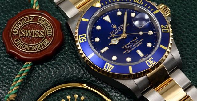 Video: Porque el Rolex es un reloj tan costoso