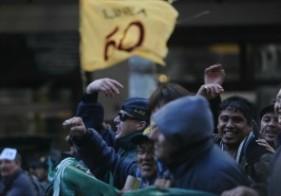 Anibal Fernández sobre la aprobación de la propuesta argentina en la ONU para frenar a los buitres