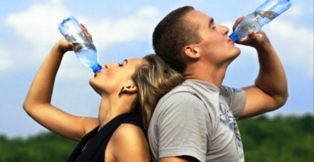 Tomar demasiada agua puede ser mortal