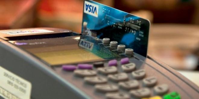 Un virus en los posnet que roba los números de tarjetas de crédito