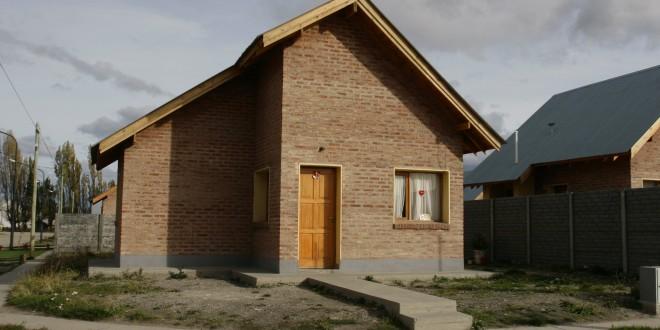 Fuerte política habitacional y de mejoramiento de barrios